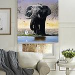 Elefant rullegardiner på nett i nettbutikk